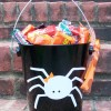 Trick or Treat! Halloween Buckets