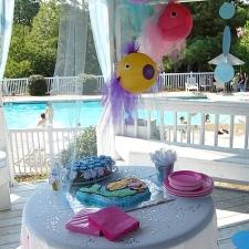 Magical Mermaid Party