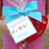 Uncommon Events: Classroom Valentines and Decor { from Target Clearance buys }