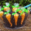 Carrot Patch Easter Treat ...