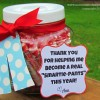 Teacher Appreciation Week...{ Smartie Pants Teacher Gift }
