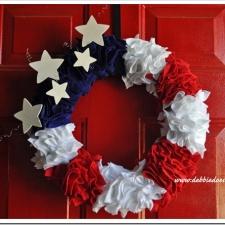 20 Patriotic Craft Ideas