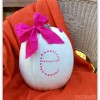 From the Vault: Pumpkin Baby Shower Centerpiece