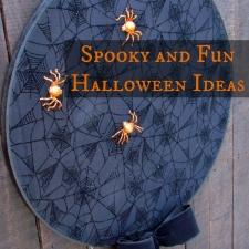 Spooky and Fun Halloween Ideas