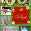 12 Handmade Christmas Ornaments