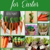 10 Carrot Ideas for Easter