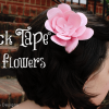 Duck Tape® Flowers... Perfect to be