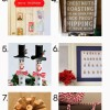10 Amazing Christmas Crafts and Monday Funday