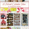 10 Advent Calendar Ideas