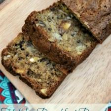Holiday Breakfast Bread Recipe