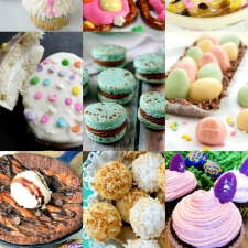 12 Yummy Easter Treats