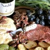 A Quick and Easy Holiday Appetizer and Wine Pairing