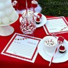 Uncommon Events: Letter to Santa Party { A Free Printable }