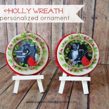 Personalized Ornaments ...