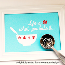 Free Kitchen Art Printable
