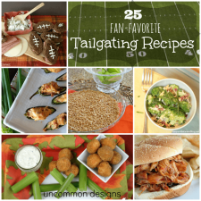 25 Fan-Favorite Tailgate Food Recipes