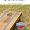 How to Customize Cornhole Boards