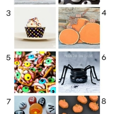10 Creative Halloween Crafts and Treats | Monday Funday