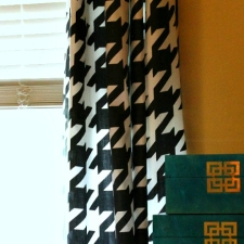 5 Tips for Sewing Curtains