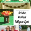 5 Tips To Set The Perfect Tailgate Spot
