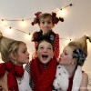 Easy and Memorable Kids Holiday Party