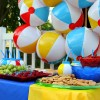 Have a Ball Summer Party