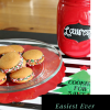 Easy Holiday Cookies for Santa