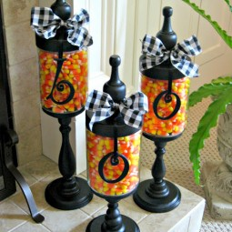 boo apothecary jars  tutorial uncommon 2012
