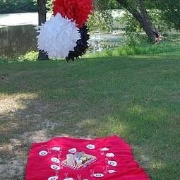 doll picnic blanketb