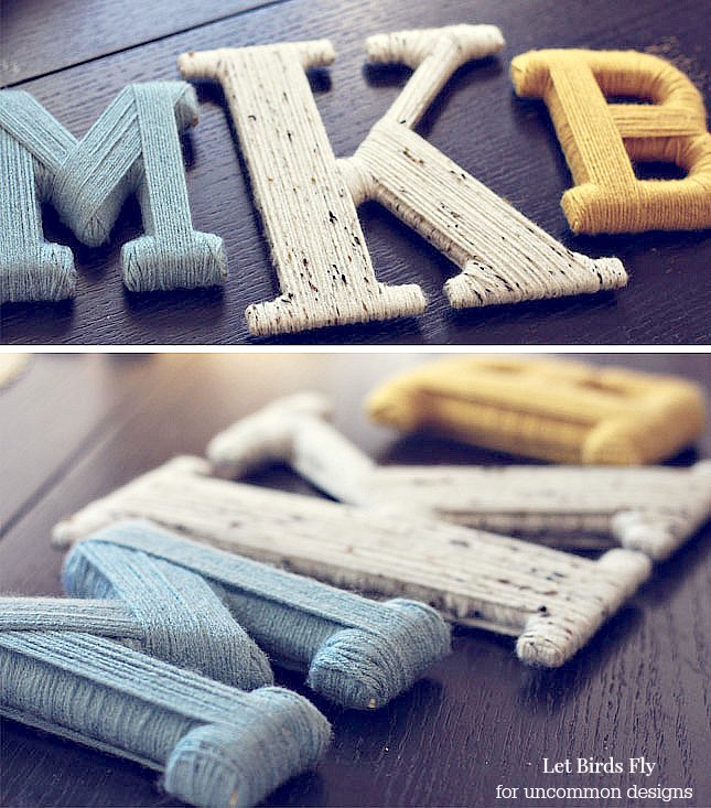 yarn-wrapped-letters-uncommon-designs