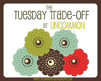 Tuesday TradeOff button