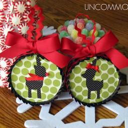Reindeer Ornaments uncommon Tutorial