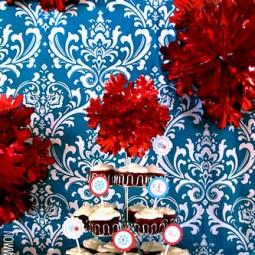 Winter Wonderland Cupcakes (1)