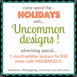 Uncommon holiday