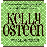 Kelly Osteen