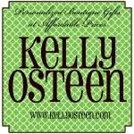 Kelly Osteen