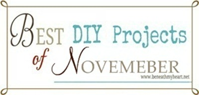 Best DIY of November
