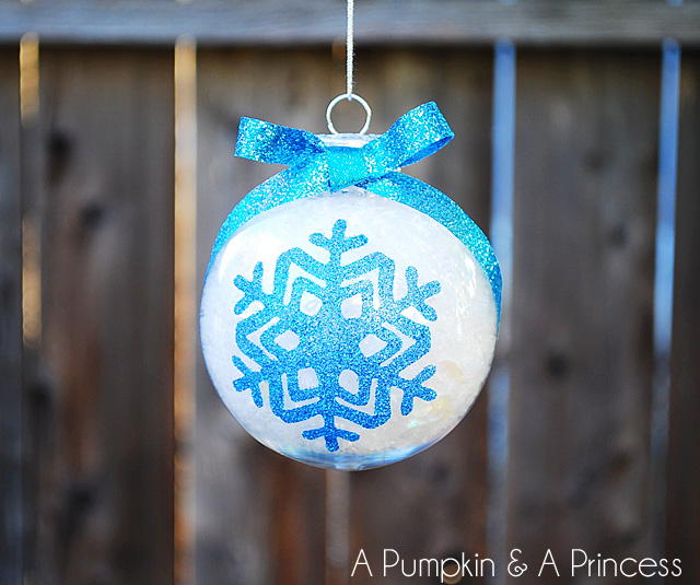 handmade Christmas Ornaments