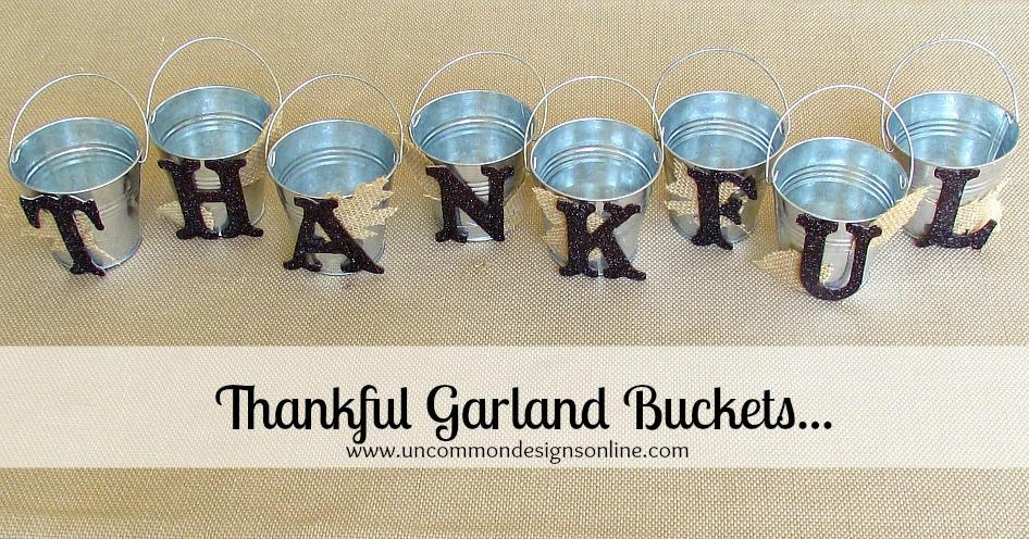 Thankful Garland