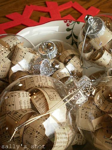 Handmade Chrsitmas Ornament
