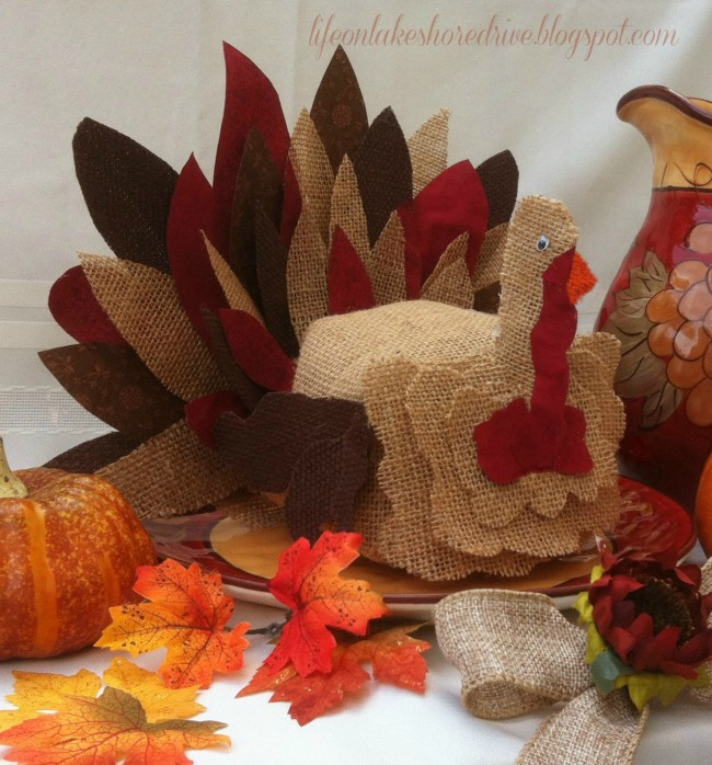 Thanksgiving home decor and table ideas How to decorate your house for thanksgiving