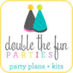 double the fun parties
