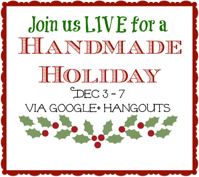 #Holidayhangout All Next Week…