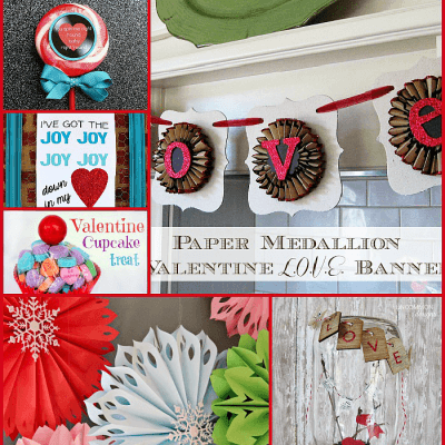 All Wrapped Up … January Edition