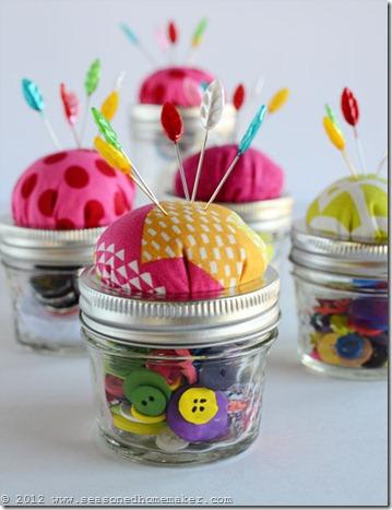 ideas for mason jars
