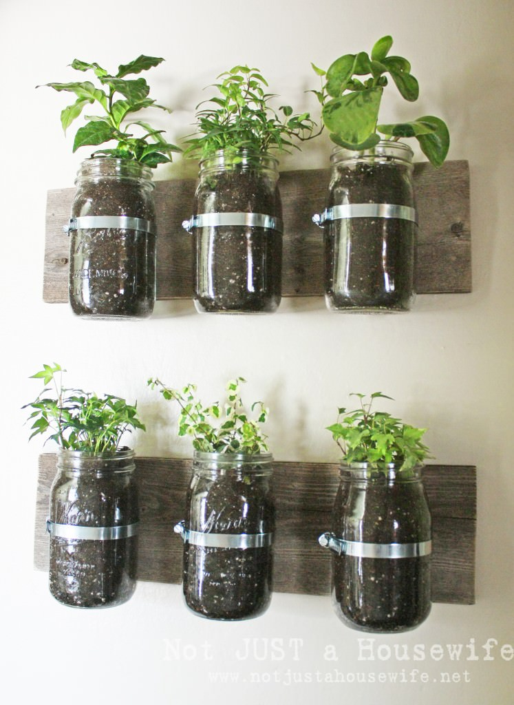 mason jar design ideas