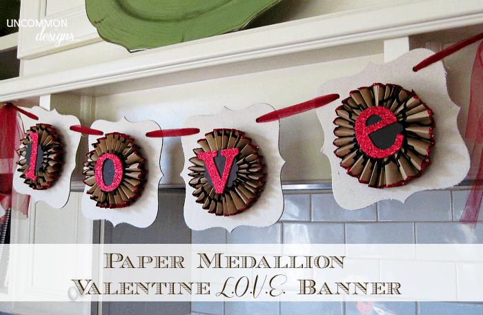 Valentine Love  Banner