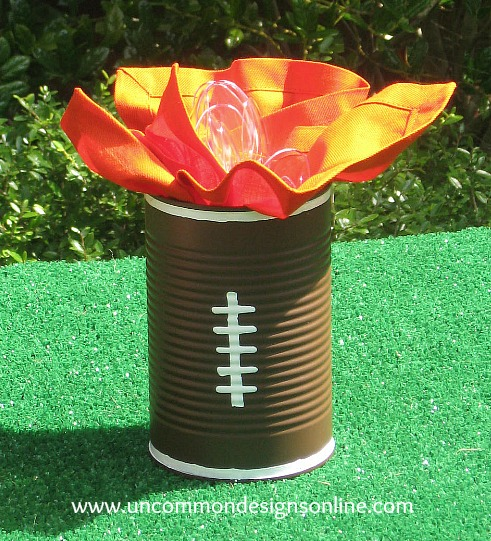 Superbowl Football Ideas
