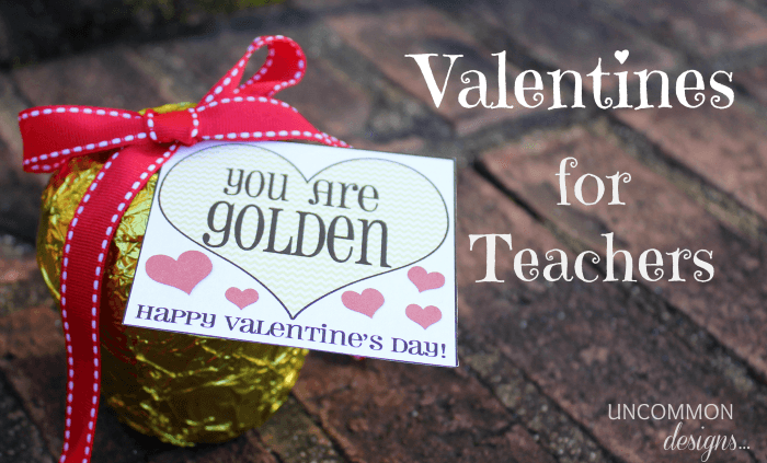 teacher valentine
