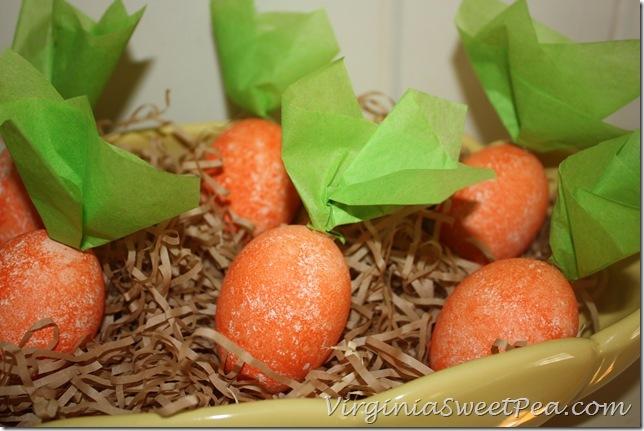 carrot-eggs